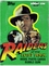 Indiana Jones: Raiders of the Lost Ark Movie Photo Cards Wax Box (36 packs)