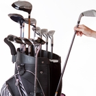 Free Shipping!  Eazy Bag Golf Cart Bag | Easy Golf Bag