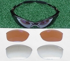 Gustbuster Sun Glasses | Golf Sunglasses | Sunbuster Puttreader