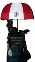FREE SHIPPING!  Drizzle Stick Flex Golf Bag Umbrellas | Drizzle Stik Golf Bag Umbrella