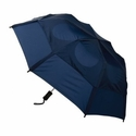 "FREE SHIPPING!  Gustbuster Metro Collapsible Umbrella - 43"" Arc"