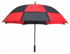"Gustbuster Golf Umbrellas | Gust Buster 62"" Golf Umbrella"