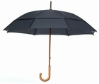 "Gustbuster 62"" or 68"" Doorman Umbrella"