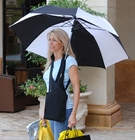 Brellabag Hands Free Umbrella Holder and Tote Bag
