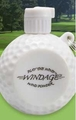 Windage Golf Wind Powder and Ball Marker