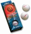 Twilight Tracer Flashing Golf Ball | Night Golf Three Pack!