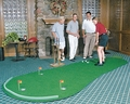 Big Moss  Admiral Synthetic Putting Green 6x15