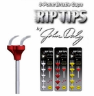 John Daly Rip Tips Tees | Rip Tip Golf Tee Attachment
