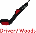Free Shipping! Golf Club Head Covers | Driver & Wood Head Cover | CoverUpz Headcovers