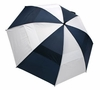 Rain-Tek Windcheater Windproof Dual Canopy Umbrella