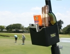 Ready Caddy Golf Cart Accessory Holder