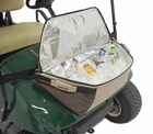 Free Shipping! Buggy Cooler Golf Cart Ice Chest | Removeable Golf Cart Cooler