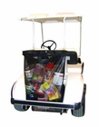 Buggy Bag Golf Cart Utility Bag, Universal Fit!