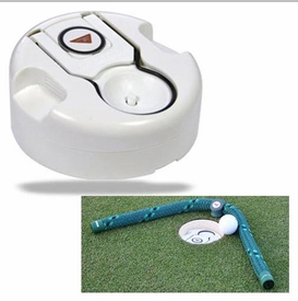 Free Shipping!  Robocup Golf Ball Return Robot > Robo Cup Automatic Ball Return