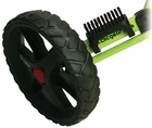 FREE SHIPPING!  Clicgear Shoe Brush | Shoe Cleaner Attachment for Golf Cart