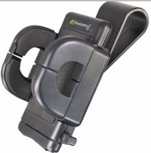 Free Shipping!  Bracketron Golf Bag GPS Mount MPN RWA-267-BL
