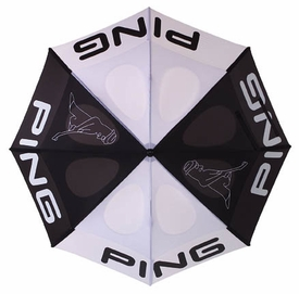 Logo Umbrella > Golf Tournament Gifts > Gustbuster Umbrellas with Corporate Logo