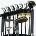 Golf Club Organizer | Golf Bag Iron Organizer | Iron Stacker