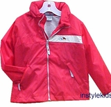 Boys Windbreaker Jacket with Hood