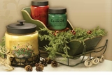 Candles , Home Fragrance, Soaps
