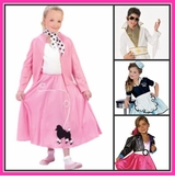 FIFTIES Costumes - 50's Costumes
