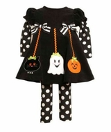 Halloween Dress Set
