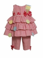 Bonnie Jean Summer - Toddler Ice Cream - sold out
