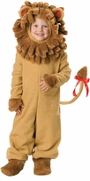 DELUXE Little Lion Costume - Toddler  SOLD OUT