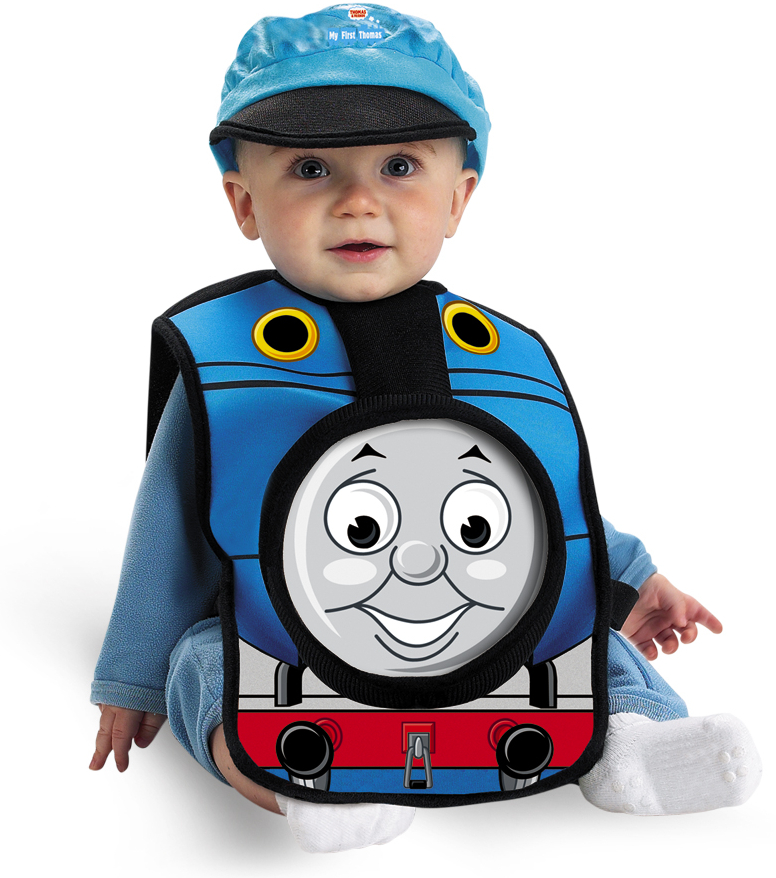 In Fashion Kids My First Thomas Costume - Thomas The Tank Costume 12-18 month at Sears.com