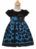 Lito Dresses - Girls Special Occasion Dress - Out of Stock