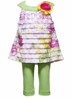 Rare Editions Toddler Girls Clothes