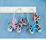 Little Girls Giraffe Handbag