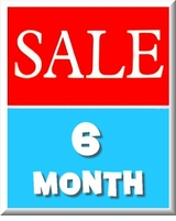 BOYS - 6 MONTH BARGAINS