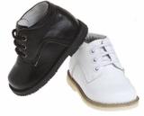 INFANT BOYS BLACK Shoes  - SOLD OUT