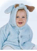 Bearington Collection - Boys Waggles Coat - sold out