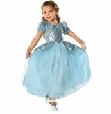 Girls Cinderella Costume - SOLD OUT