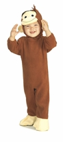 Baby Curious George Monkey Costume sold out