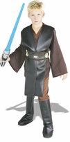 Anakin Skywalker Costume- Star Wars -  Deluxe