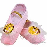 Aurora Ballet Slippers - Disney Slippers