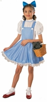 The Wizard of Oz Dorothy Costume - Deluxe
