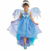 Crystallina Fairy Costume - Deluxe with Headpiece Size sold out