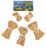 Scarecrow Straw Stuffing - Wizard Of Oz Straw Kit