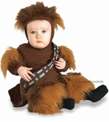 Chewbacca Costume - Star Wars Costumes - Out of Stock