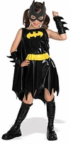 Deluxe Batgirl - Childrens Costumes