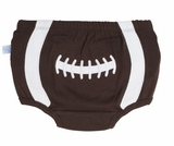 Baby Football Bloomer