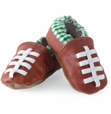 Baby Leather Football Shoes - SALE