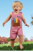 Boys Tool Box Shortall - SOLD OUT