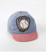 Baby Boys Baseball Hat - sold out