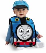 My First Thomas Costume - Thomas The Tank Costume