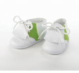 Mud Pie Baby Golf Shoes